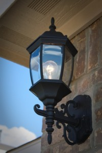 Exterior Lighting - LGI Homes
