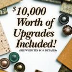 LGI Homes Upgrades