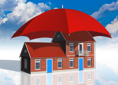 Mortgage Insurance is Necessary