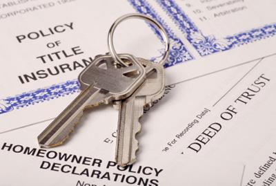 Homeowner Deed Information