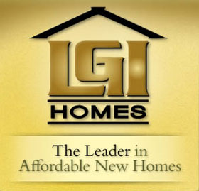 LGI Homes Texas & Arizona Builder