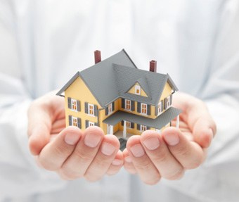 Home Warranty in Buyer's Hands