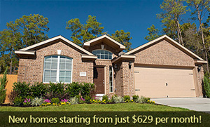 Austin TX New Home Community - Sonterra