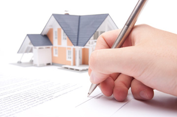 Applying for Mortgage Loan