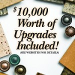 LGI Homes Upgrades
