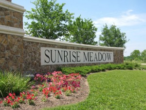 LGI Homes Sunrise Meadow