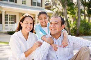 LGI Homes new homes in Texas