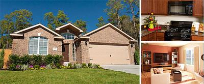 Austin Texas New Home Community: Sonterra