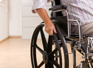 Wheelchair Accessible New Homes from LGI Homes
