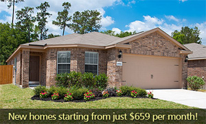 San Antonio New Home Community - Luckey Ranch