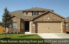 Quail Run Community Denton Texas