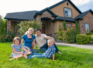 LGI Homes' Family Friendly Community