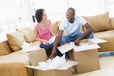 Homeowners with Piggyback Mortgage Unpacking