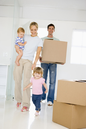Program to Assist First-time Texas Homebuyers