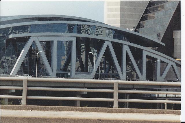 Philip's Arena